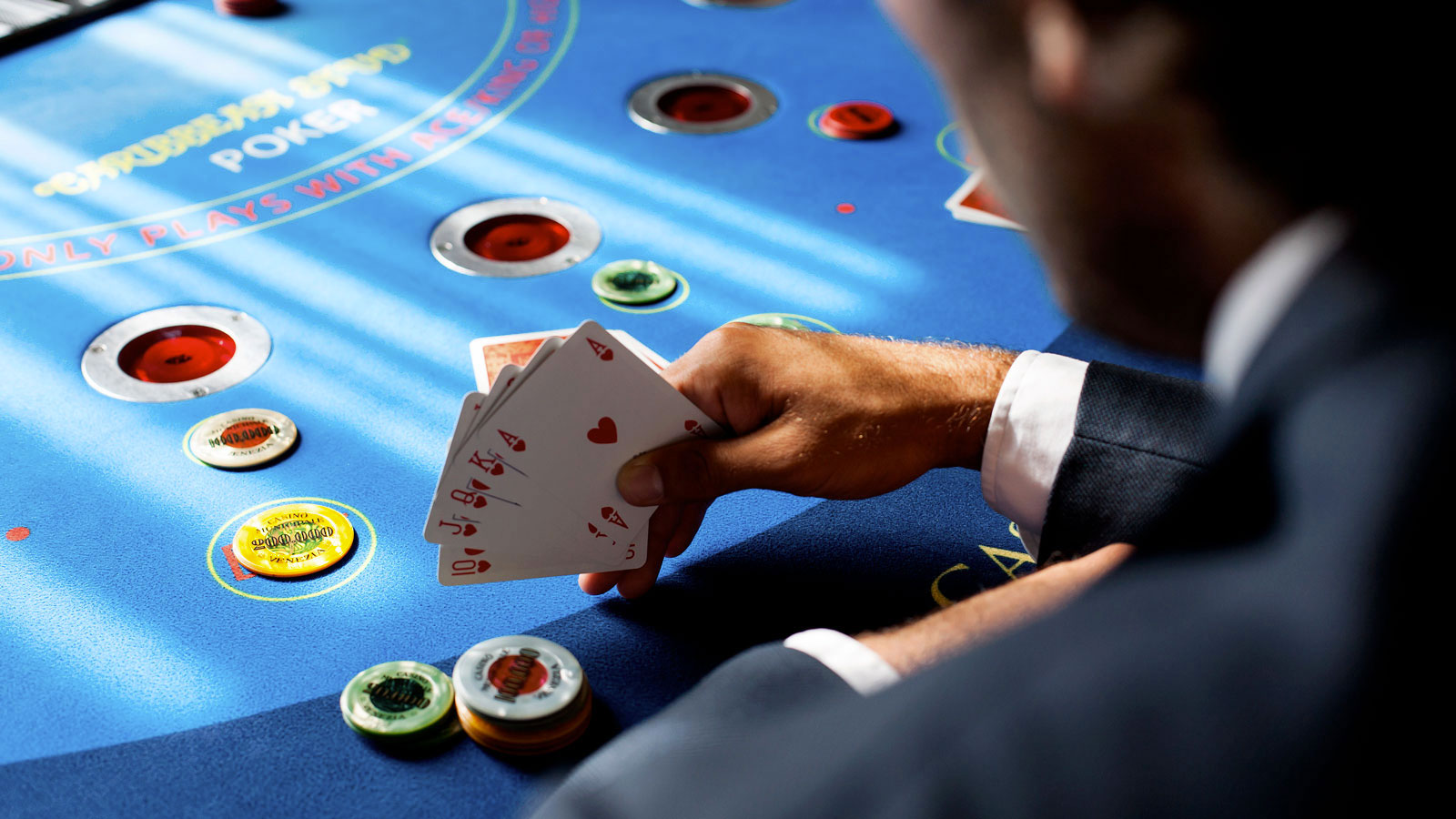Things To Know Before Playing On the internet Gambling