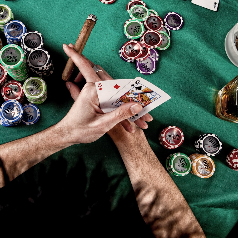 All the details you have to know about online internet casino poker