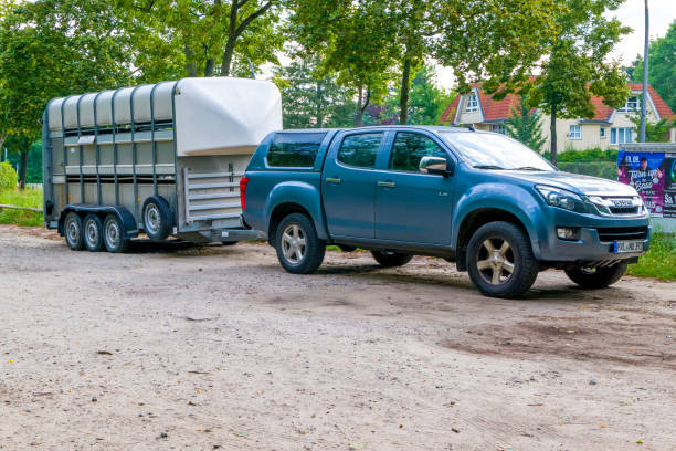 Find highly trusted car hauler trailers