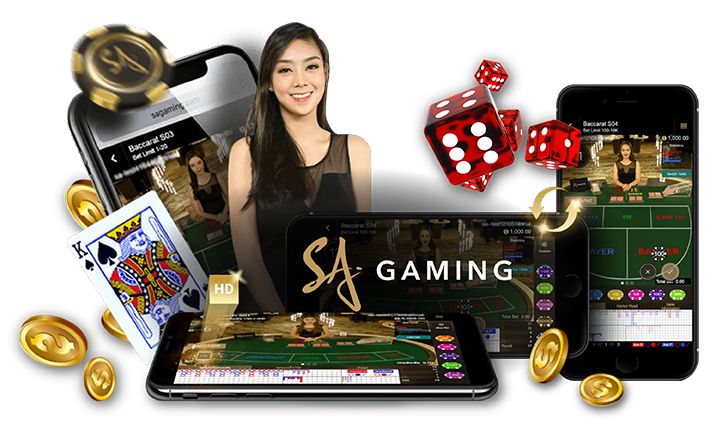 Have fun SA Game playing different from casino houses with protect repayments
